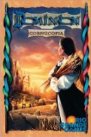Dominion: Cornucopia - Board Game Box Shot