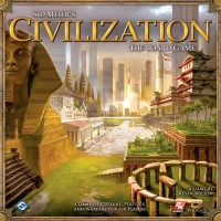 Sid Meier's Civilization: The Board Game - Board Game Box Shot