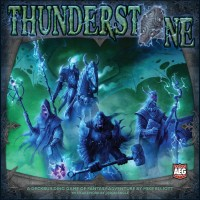 Thunderstone - Board Game Box Shot