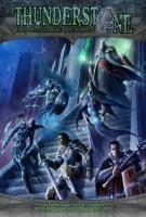 Thunderstone: Doomgate Legion - Board Game Box Shot
