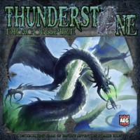 Thunderstone: Dragonspire - Board Game Box Shot