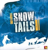 Snow Tails - Board Game Box Shot