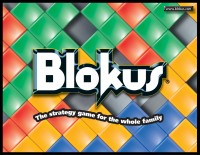 Blokus - Board Game Box Shot