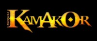 Gosu: Kamakor - Board Game Box Shot