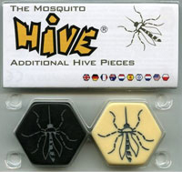 Hive: Mosquito - Board Game Box Shot