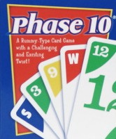 Phase 10 - Board Game Box Shot