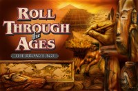 Roll Through the Ages - Board Game Box Shot