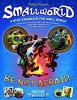 Go to the Small World: Be Not Afraid page
