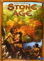 Stone Age - Board Game Box Shot