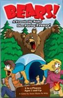 Bears! - Board Game Box Shot