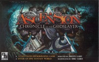 Ascension - Board Game Box Shot