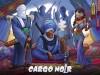 Thumbnail - Cargo Noir now shipping!
