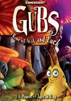 Gubs - Board Game Box Shot