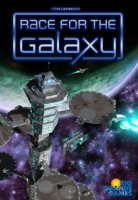 Race for the Galaxy - Board Game Box Shot