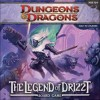 Go to the Dungeons & Dragons: The Legend of Drizzt Board Game page