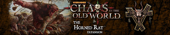 The Horned Rat expansion title
