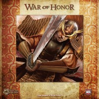 War of Honor - Board Game Box Shot