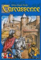 Carcassonne - Board Game Box Shot