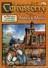 Go to the Carcassonne: Abbey and Mayor page