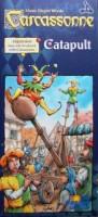 Carcassonne: Catapult - Board Game Box Shot