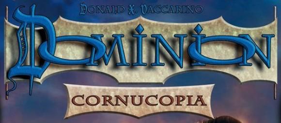 Dominion Cornucopia title