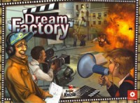 Dream Factory - Board Game Box Shot