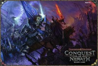Dungeons & Dragons: Conquest of Nerath - Board Game Box Shot