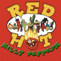 Red Hot Silly Peppers - Board Game Box Shot