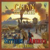 Go to the Settlers of America - Trails to Rails page