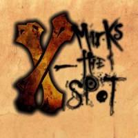 X Marks the Spot - Board Game Box Shot