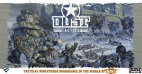 Dust Tactics - Board Game Box Shot