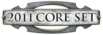 2011 Core Set title