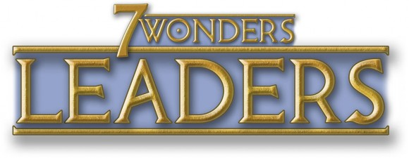 7 Wonders: Leaders title