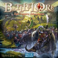 BattleLore - Board Game Box Shot