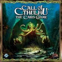 Call of Cthulhu LCG: Core Set - Board Game Box Shot