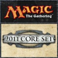 Magic: The Gathering – 2011 Core Set - Board Game Box Shot