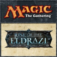 Magic: The Gathering – Rise of the Eldrazi - Board Game Box Shot