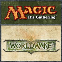 Magic: The Gathering – Worldwake - Board Game Box Shot