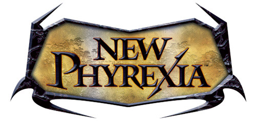 New Phyrexia title