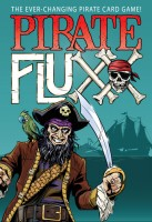 Pirate Fluxx - Board Game Box Shot