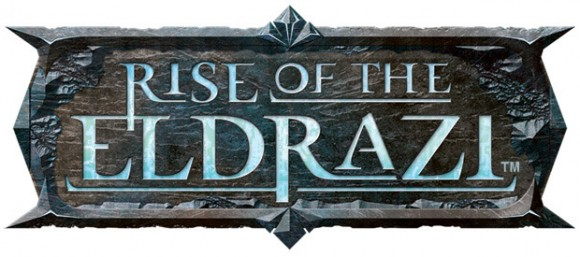 Rise of the Eldrazi title