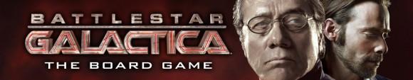 Battlestar Galactica title