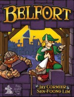 Belfort - Board Game Box Shot