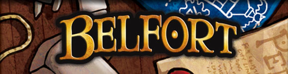 Belfort title