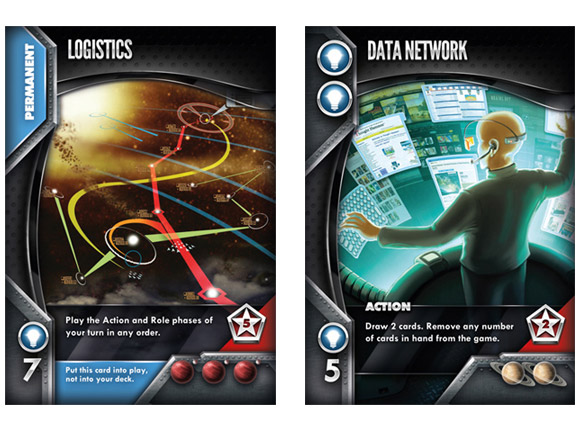 Eminent Domain card examples