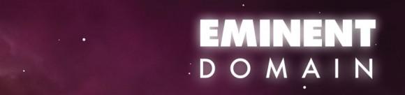 Eminent Domain title