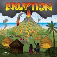 Eruption - Board Game Box Shot