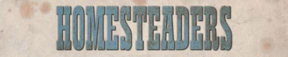 Homesteaders title