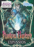 Shadow Hunters Expansion Kit - Board Game Box Shot