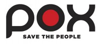 POX: Save the People - Board Game Box Shot